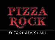 Pizza Rock logo