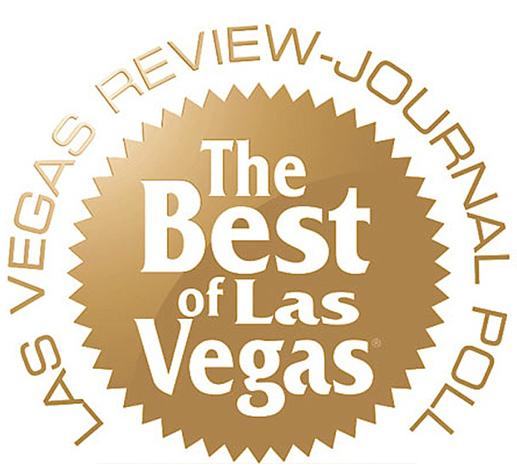 Las Vegas Review Journal: Best of Las Vegas Award