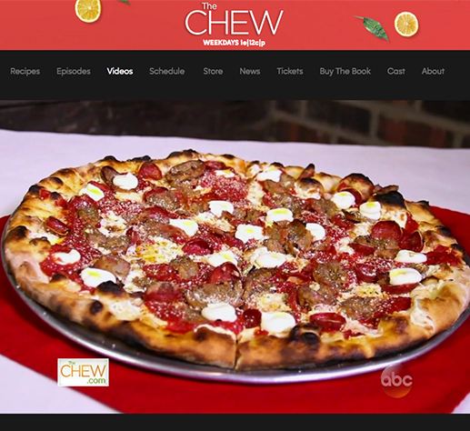The Chew: Review