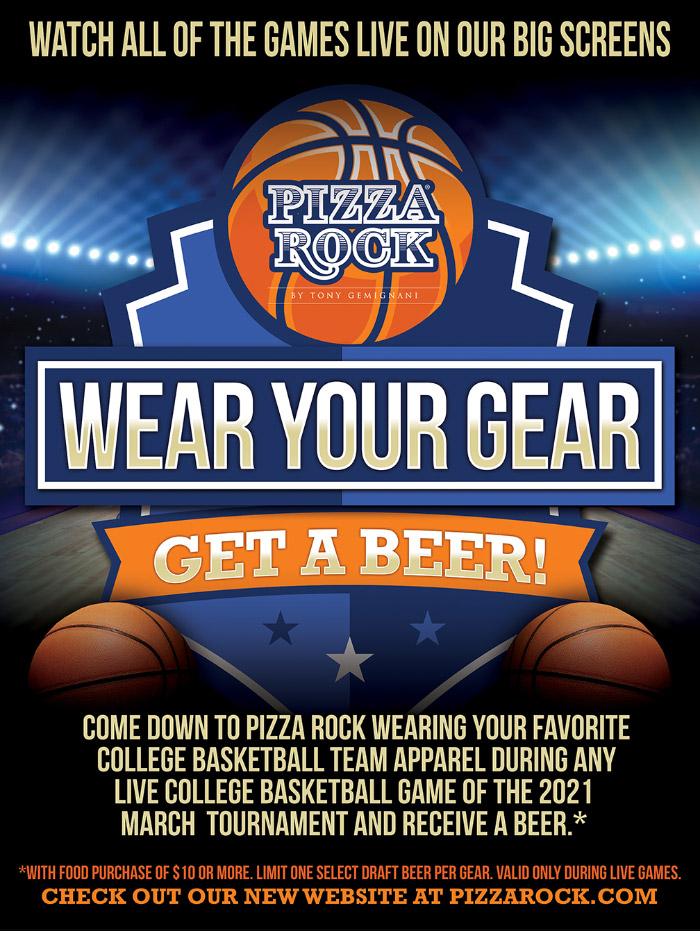 Wear Your Gear Poster